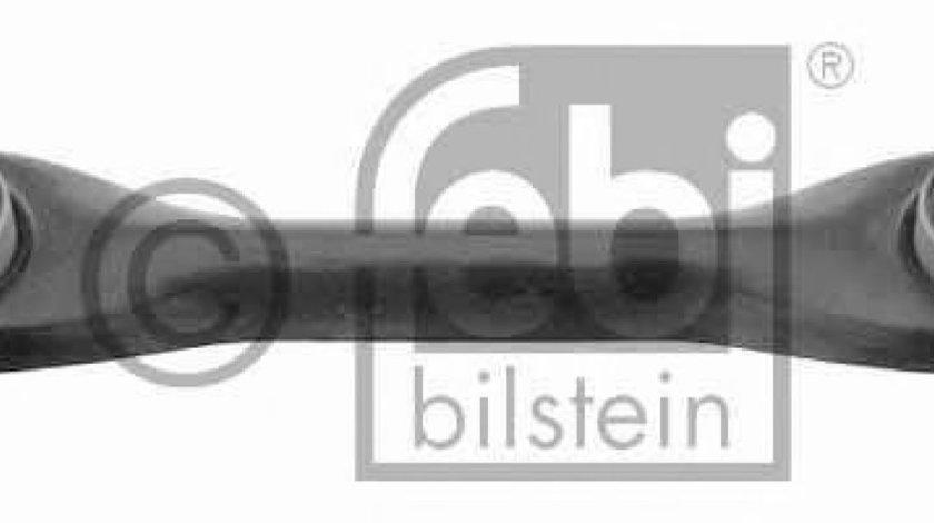 Brat/bieleta, suspensie roata VOLVO C30 (2006 - 2012) FEBI BILSTEIN 24211 piesa NOUA