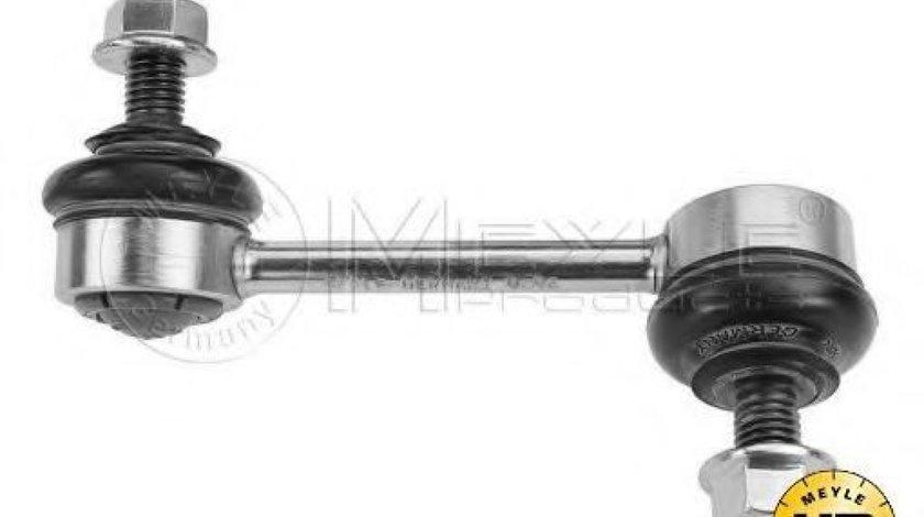 Brat/bieleta suspensie, stabilizator ALFA ROMEO 159 Sportwagon (939) (2006 - 2011) MEYLE 15-16 060 0013/HD piesa NOUA