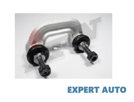 Brat / bieleta suspensie, stabilizator Audi A4 (1994-2001) [8D2, B5] 8D0411318D
