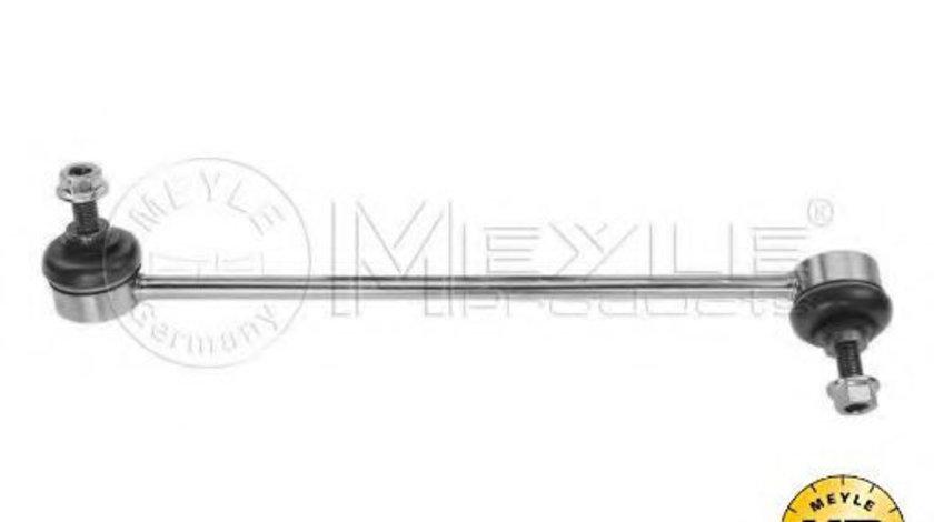 Brat/bieleta suspensie, stabilizator BMW Seria 3 (F30, F35, F80) (2011 - 2016) MEYLE 316 060 0041/HD piesa NOUA
