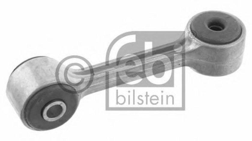 Brat/bieleta suspensie, stabilizator BMW Seria 3 Cabriolet (E46) (2000 - 2007) FEBI BILSTEIN 17779 piesa NOUA