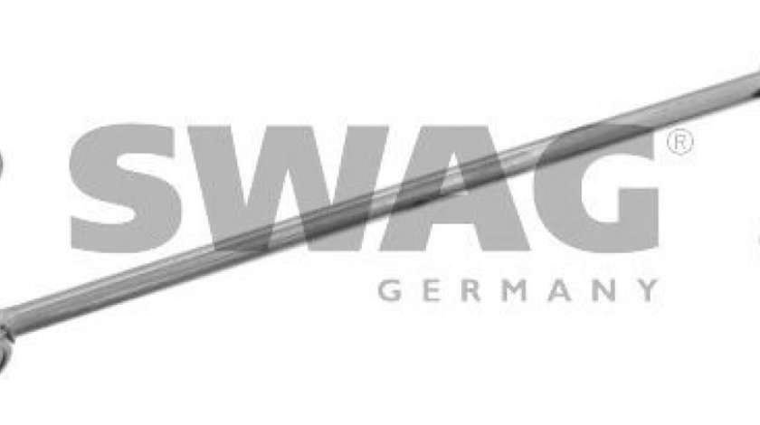 Brat/bieleta suspensie, stabilizator BMW Seria 5 (F10, F18) (2009 - 2016) SWAG 20 93 6225 piesa NOUA