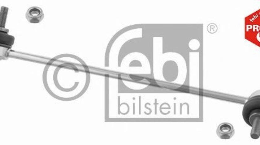 Brat/bieleta suspensie, stabilizator BMW X3 (E83) (2004 - 2011) FEBI BILSTEIN 27196 piesa NOUA