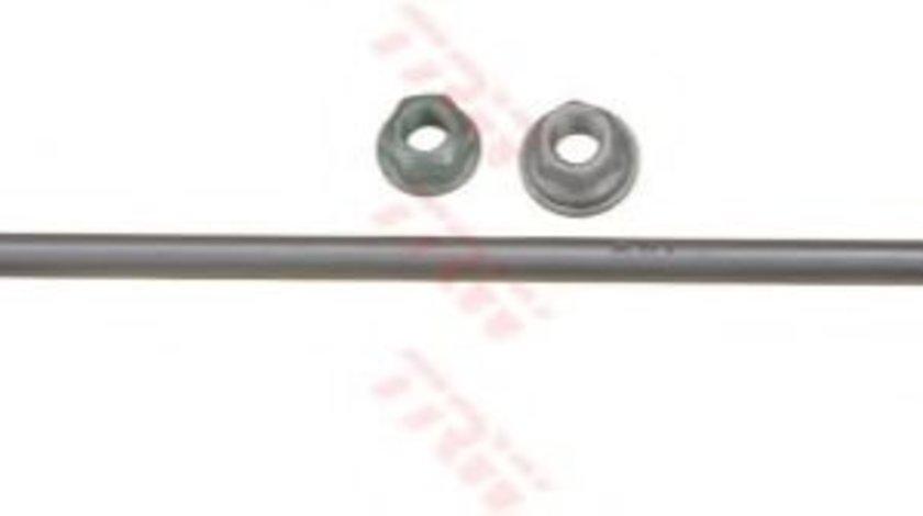 Brat/bieleta suspensie, stabilizator BMW X3 (E83) (2004 - 2011) TRW JTS509 piesa NOUA