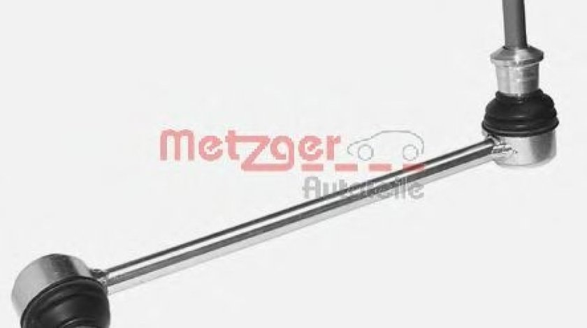 Brat/bieleta suspensie, stabilizator BMW X5 (E70) (2007 - 2013) METZGER 53013611 piesa NOUA