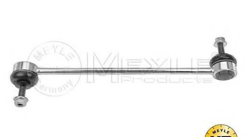 Brat/bieleta suspensie, stabilizator CITROEN BERLINGO caroserie (M) (1996 - 2016) MEYLE 11-16 060 5046/HD produs NOU