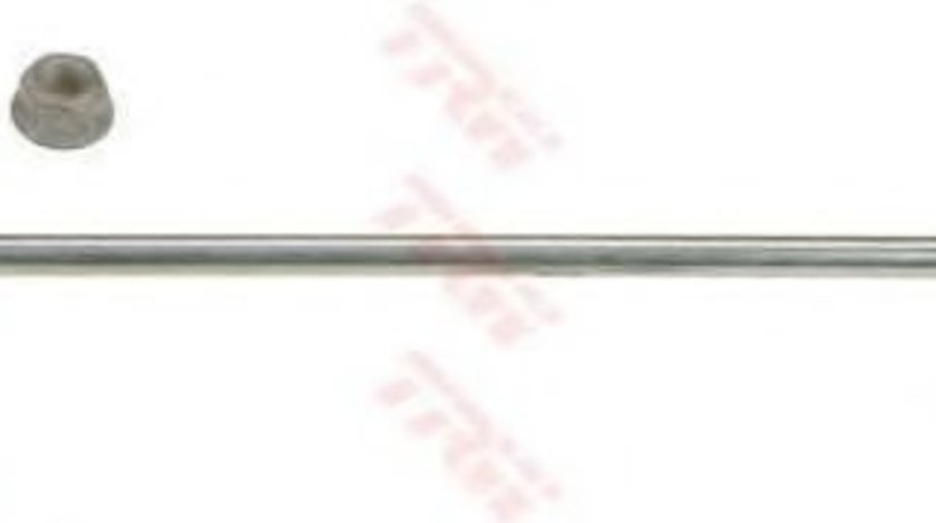 Brat/bieleta suspensie, stabilizator FIAT PUNTO (188) (1999 - 2016) TRW JTS547 - produs NOU