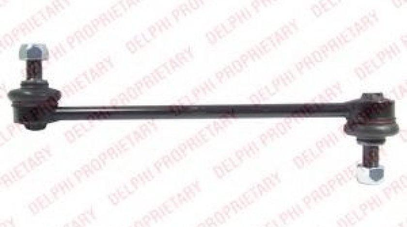 Brat/bieleta suspensie, stabilizator HYUNDAI i30 CW (FD) (2007 - 2012) DELPHI TC2152 piesa NOUA