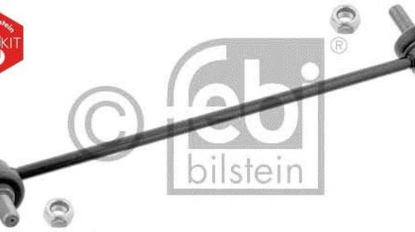 Brat/bieleta suspensie, stabilizator HYUNDAI SANTA FE III (DM) (2012 - 2016) FEBI BILSTEIN 28576 piesa NOUA
