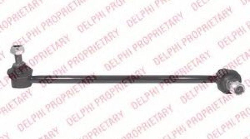 Brat/bieleta suspensie, stabilizator HYUNDAI ACCENT III (MC) (2005 - 2010) DELPHI TC2194 piesa NOUA