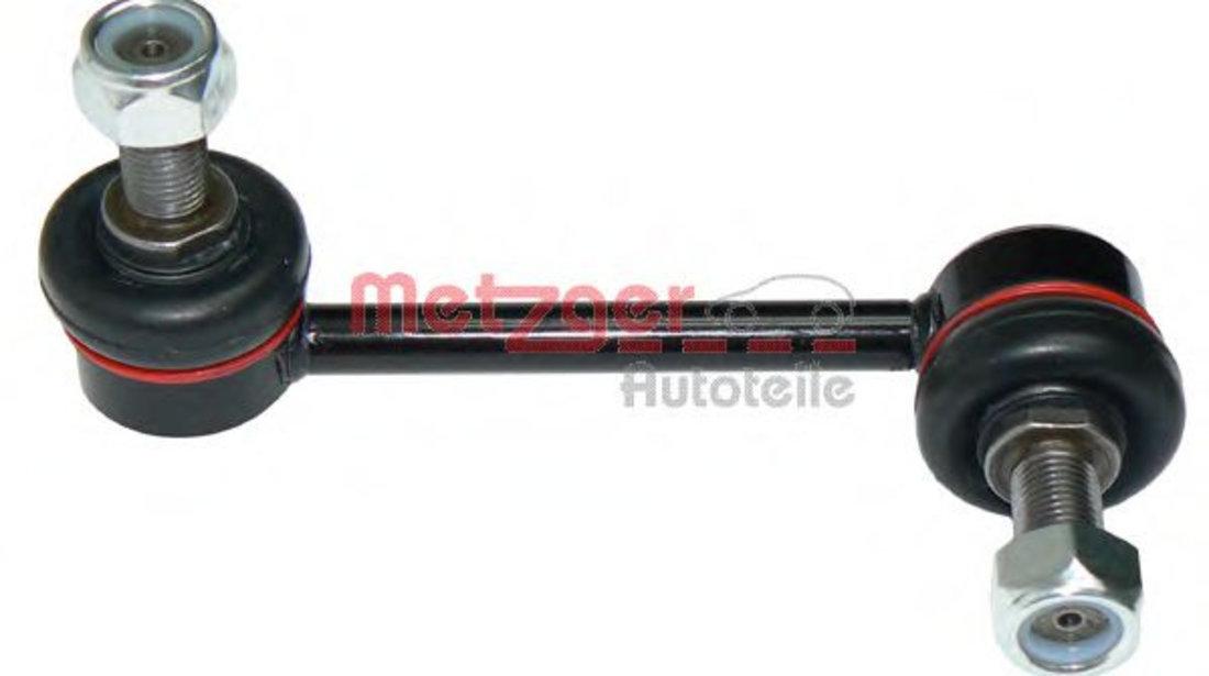 Brat/bieleta suspensie, stabilizator KIA SORENTO I (JC) (2002 - 2009) METZGER 53031913 piesa NOUA