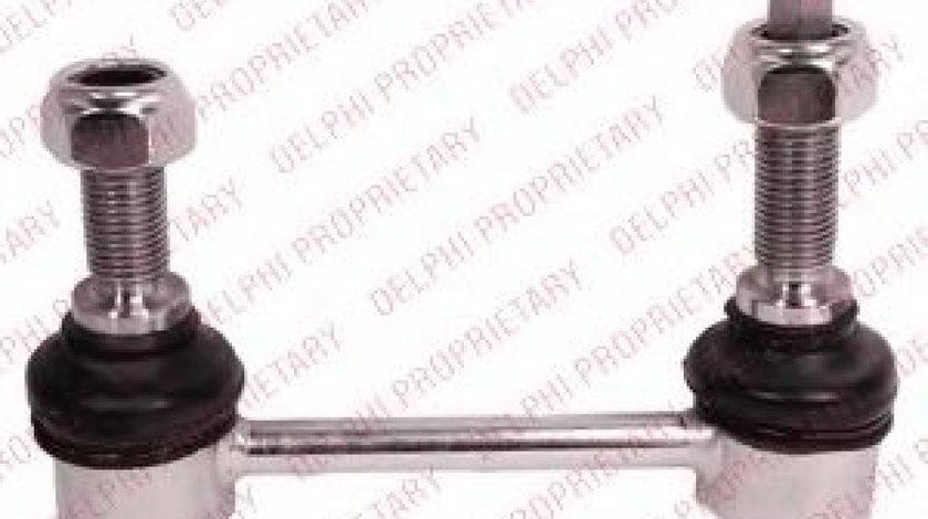 Brat/bieleta suspensie, stabilizator MERCEDES R-CLASS (W251, V251) (2006 - 2016) DELPHI TC2259 - produs NOU