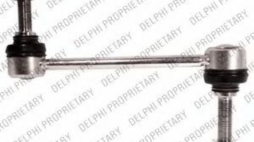 Brat/bieleta suspensie, stabilizator MERCEDES R-CLASS (W251, V251) (2006 - 2016) DELPHI TC2220 - produs NOU