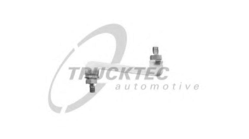 Brat/bieleta suspensie, stabilizator MERCEDES SPRINTER 3-t platou / sasiu (906) (2006 - 2016) TRUCKTEC AUTOMOTIVE 02.30.001 produs NOU