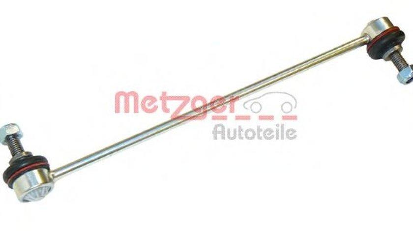 Brat/bieleta suspensie, stabilizator MINI MINI (R50, R53) (2001 - 2006) METZGER 53011618 piesa NOUA
