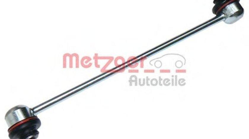 Brat/bieleta suspensie, stabilizator MITSUBISHI OUTLANDER II (CW) (2006 - 2012) METZGER 53048618 piesa NOUA