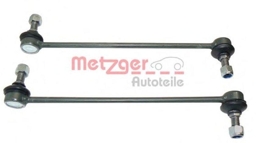 Brat/bieleta suspensie, stabilizator OPEL ASTRA H GTC (L08) (2005 - 2016) METZGER 53002828 piesa NOUA