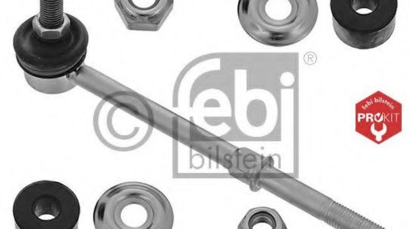 Brat/bieleta suspensie, stabilizator SSANGYONG MUSSO (FJ) (1993 - 2016) FEBI BILSTEIN 41615 piesa NOUA