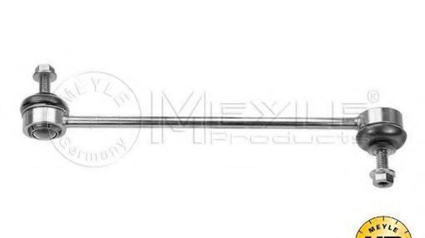 Brat/bieleta suspensie, stabilizator TOYOTA RAV 4 II (CLA2, XA2, ZCA2, ACA2) (2000 - 2005) MEYLE 30-16 060 0047/HD - produs NOU