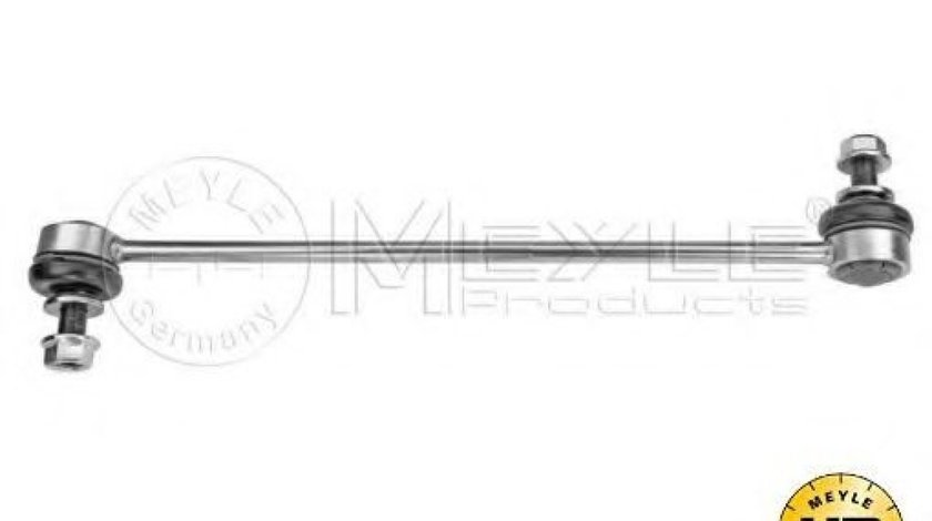 Brat/bieleta suspensie, stabilizator TOYOTA RAV 4 III (ACA3, ACE, ALA3, GSA3, ZSA3) (2005 - 2016) MEYLE 30-16 060 0053/HD - produs NOU