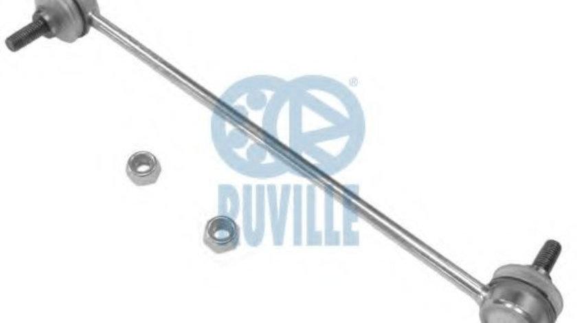 Brat/bieleta suspensie, stabilizator VOLVO V70 III (BW) (2007 - 2016) RUVILLE 916550 piesa NOUA