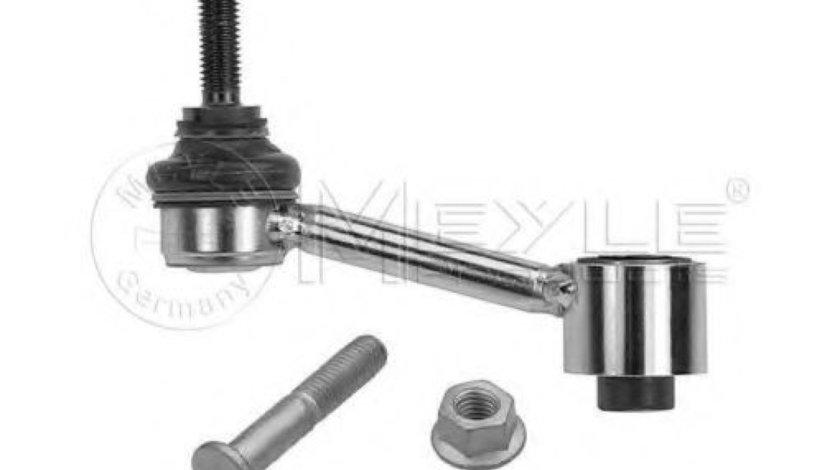 Brat/bieleta suspensie, stabilizator VW SCIROCCO (137, 138) (2008 - 2016) MEYLE 116 060 0023/S piesa NOUA