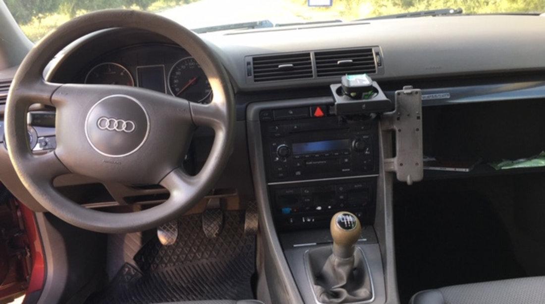 Brat dreapta fata Audi A4 B6 2003 BERLINA 2.5 TDI
