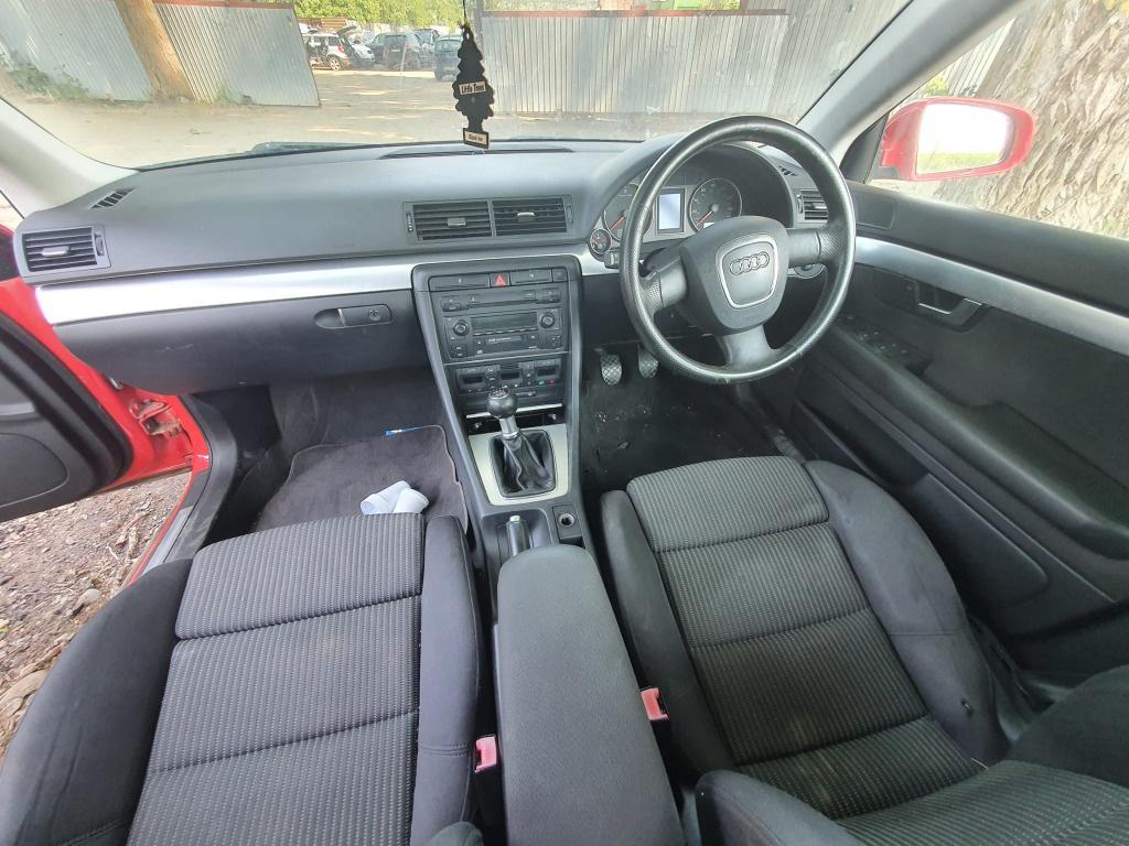 Brat dreapta fata Audi A4 B7 2006 berlina S-line 2.0 tdi BLB