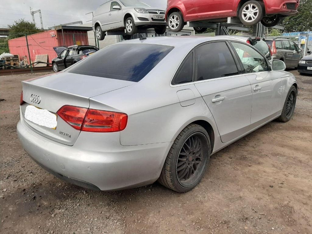 Brat dreapta fata Audi A4 B8 2008 Sedan 2.0 TDI