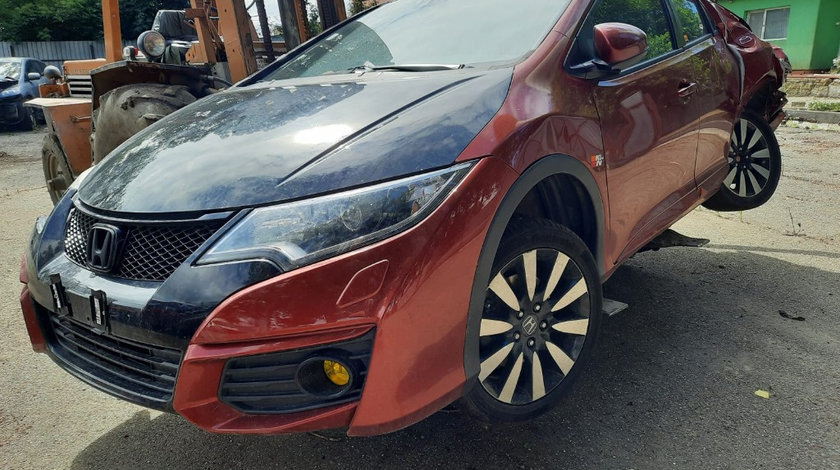 Brat dreapta fata Honda Civic 2015 facelift 1.6 i-Vtec