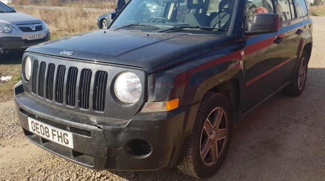 Brat dreapta fata Jeep Patriot 2008 BYL 2.0 crd