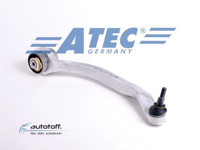 Brat inferior curbat stanga Audi A4 B5, A4 B6, A4 B7, A6 C5, A6 4B - OFERTA!