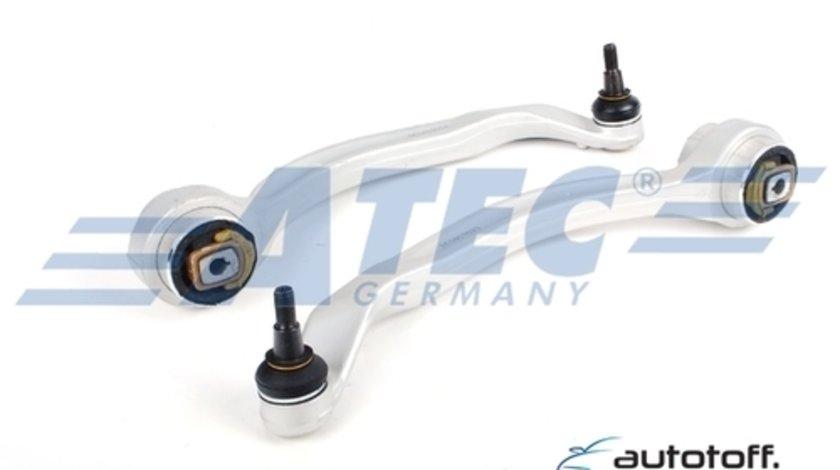 Brat inferior curbat stanga/dreapta Audi, Skoda, VW