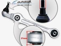 Brat inferior drept stanga/dreapta, con 16mm AUDI, SKODA, VW