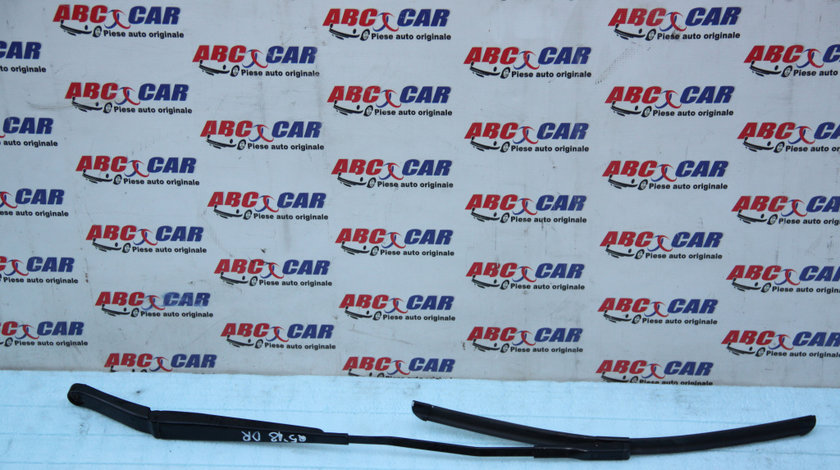 Brat stergator parbriz dreapta Audi Q5 FY cod: 80B955408 2017-prezent