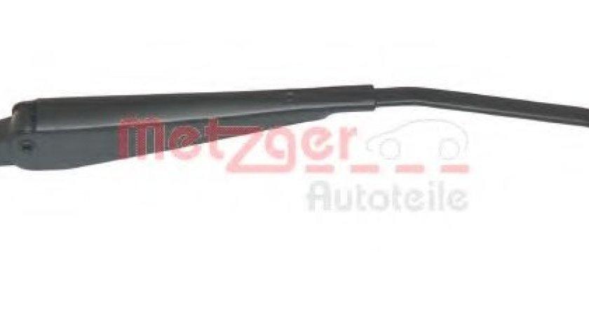 Brat stergator, parbriz VW GOLF III Variant (1H5) (1993 - 1999) METZGER 2190004 piesa NOUA