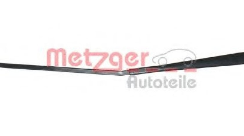 Brat stergator, parbriz VW GOLF IV (1J1) (1997 - 2005) METZGER 2190006 produs NOU