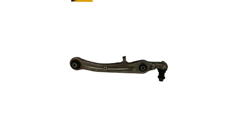 Brat suspensie fata drept/ inferior spre fata stanga/ dreapta Audi A8 D3 4E 2003 - 2010