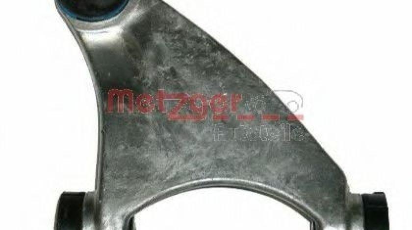 Brat, suspensie roata ALFA ROMEO 147 (937) (2000 - 2010) METZGER 58001001 piesa NOUA