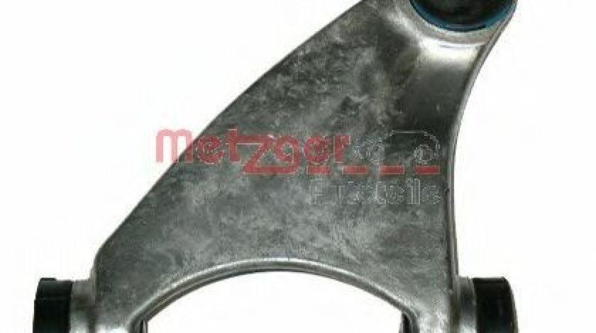Brat, suspensie roata ALFA ROMEO GT (937) (2003 - 2010) METZGER 58000902 piesa NOUA