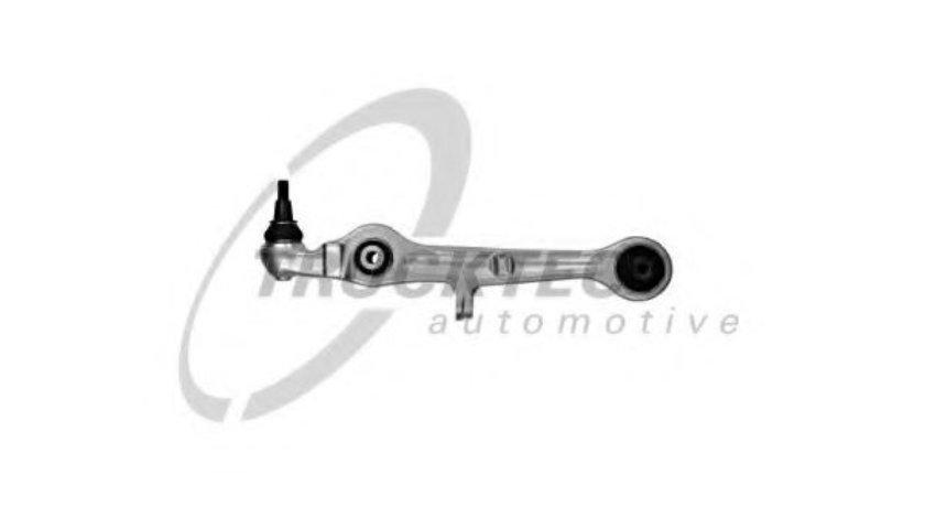 Brat, suspensie roata AUDI A4 (8EC, B7) (2004 - 2008) TRUCKTEC AUTOMOTIVE 07.31.102 piesa NOUA