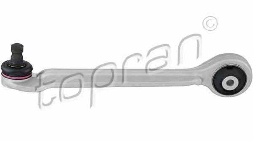 Brat suspensie roata AUDI A4 Avant 8D5 B5 TOPRAN 107 840
