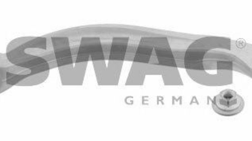 Brat, suspensie roata AUDI A4 Avant (8ED, B7) (2004 - 2008) SWAG 30 93 1281 piesa NOUA