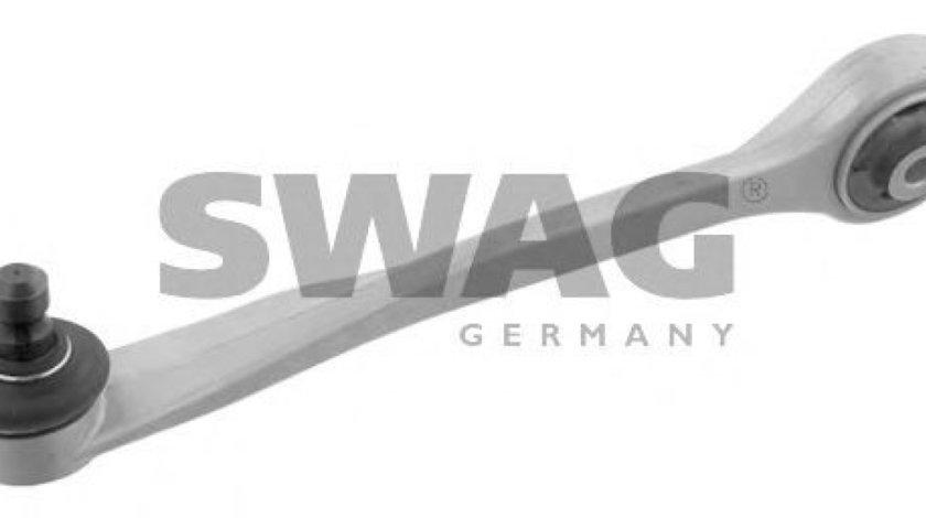 Brat, suspensie roata AUDI A4 Avant (8K5, B8) (2007 - 2015) SWAG 30 93 6598 piesa NOUA