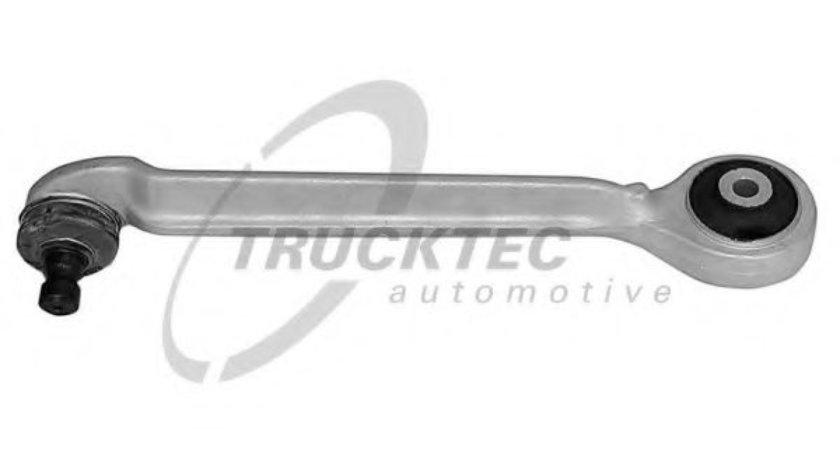 Brat, suspensie roata AUDI A4 Cabriolet (8H7, B6, 8HE, B7) (2002 - 2009) TRUCKTEC AUTOMOTIVE 07.31.032 piesa NOUA