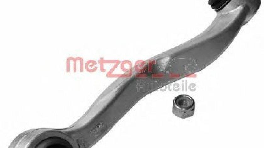 Brat, suspensie roata BMW Seria 5 (E60) (2003 - 2010) METZGER 58019801 piesa NOUA