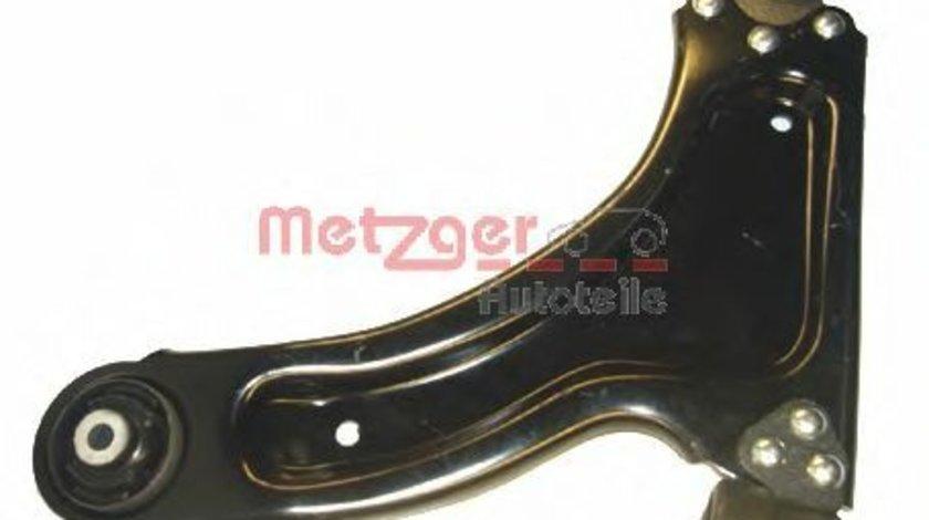 Brat, suspensie roata OPEL MERIVA (2003 - 2010) METZGER 58004901 piesa NOUA