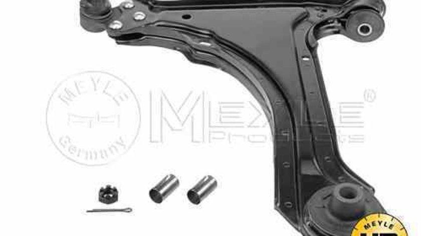 Brat suspensie roata OPEL VECTRA A hatchback 88 89 MEYLE 616 050 0009/HD