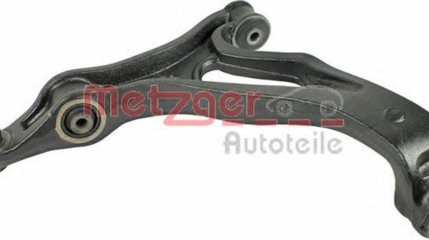 Brat, suspensie roata VW TOUAREG (7LA, 7L6, 7L7) (2002 - 2010) METZGER 58014102 piesa NOUA