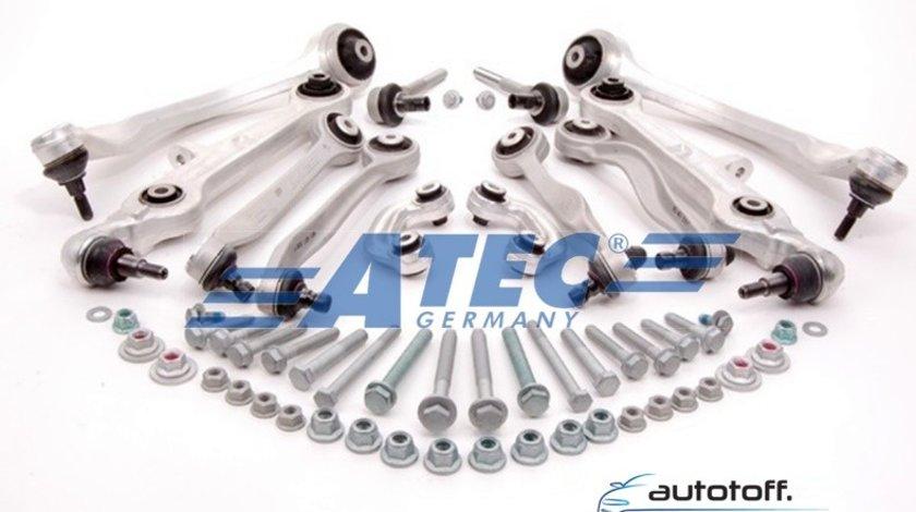 Brate Audi A4 8E B6 (2001-2004) set 12 piese fata NOI